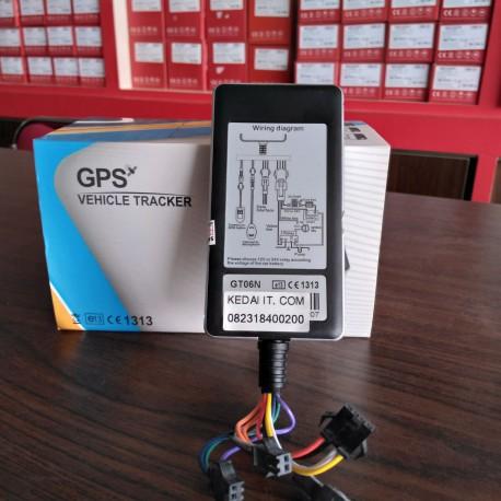 SOLUTION GPS TRACKER GT-200
