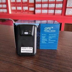 GPS Tracker Solution GT-400 ( Personal / Mobile Tracker)