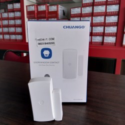 CHUANGO WIRELESS DOOR/WINDOW CONTACT DWC-102