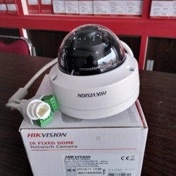 HIKVISION IP CAMERA DS-2CD2142FWD-IS