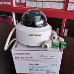 HIKVISION IP CAMERA DS-2CD2120F-IS