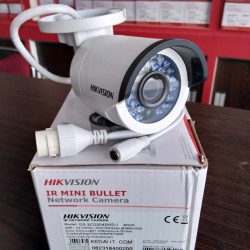 HIKVISION IP CAMERA DS-2CD2042WD-I