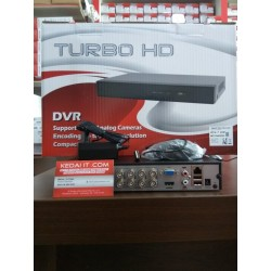 TURBO HD DVR DS 7208 HDT-I