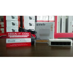 SWITCH TENDA S105 5PORT 10/100