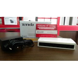 SWITCH TENDA S108 8PORT 10/100
