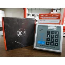 X1 RFID ACCESS CONTROL