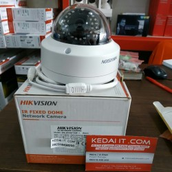 HIKVISION IP CAMERA DS-2CD2132F-I