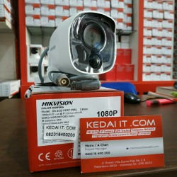 HIKVISION COLOR CAMERA DS-2CE11D0T-PIRL