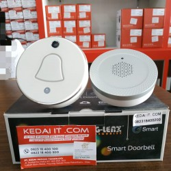 G-LENZ SMART DOORBELL MINI