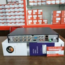 G-LENZ GFDS 87508 XVR-8CH