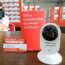 YI HOME FIX CAM 720P (1MP)