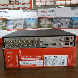 HIKVISION TURBO HD 1MP DVR DS-7216HGHI-F1/N