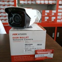 HIKVISION IP CAMERA DS-2CD2T23G0-I5