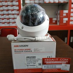 HIKVISION IP CAMERA DS-2CD1101-I