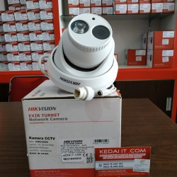 HIKVISION IP CAMERA DS-2CD2312-I