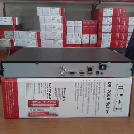 Jual HIKVISION NVR DS-7616NI-Q2 di pekanbaru