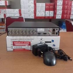 TURBO HD DVR DS-7216HDT-I