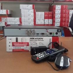 HIKVISION NVR DS-7604HI-ST