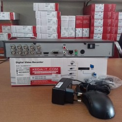 TURBO HD 2MP DS-9808HDT-K1