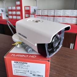 HIKVISION TURBO HD CAMERA DS-2CE16C0T-IT3F