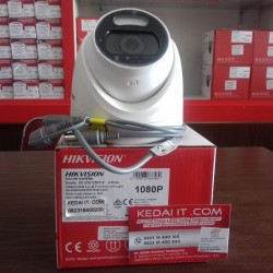 HIKVISION COLOR CAMERA DS-2CE72DFT-F 2MP