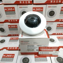 HIKVISION CAMERA DS-2CD2955FWD-IS