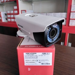 HIKVISION TURBO HD CAMERA DS-2CE16D1T-VFIR3