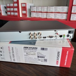 HIKVISION TURBO HD DVR DS-7204HQHI-F1