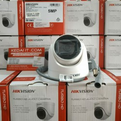 HIKVISION TURBO HD CAMERA DS-2CE76H0T-ITPFS