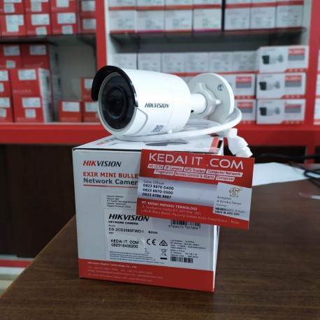 HIKVISION CAMERA DS-2CD2085FWD-I