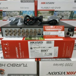 HIKVISION TURBO HD DVR DS-7216HQHI-K1 (S)