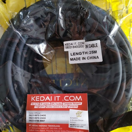 KABEL HDMI 25M DJ ONE