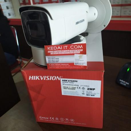 HIKVISION CAMERA DS-2CD3623G0-IZSMS