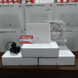 HUAWEI ROUTER 4G LTE