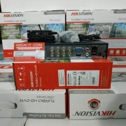HIKVISION TURBO HD DVR DS-7208HQHI-K1