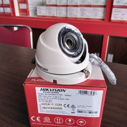 HIKVISION TURBO HD CAMERA DS-2CE56H1T-ITM