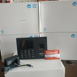 SOLUTION FINGERPRINT ACCESS CONTROL X-105