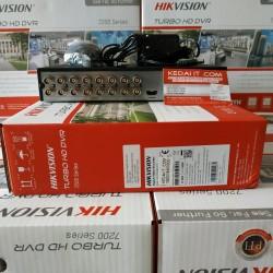 HIKVISION TURBO HD DVR DS-7216HQHI-K1/E