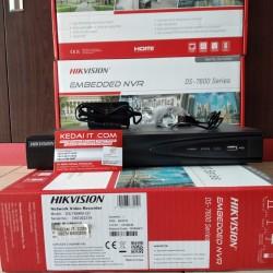 HIKVISION NVR DS-7604NI-Q1/4P