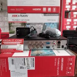 HIKVISION TURBO HD DVR DS-7208HQHI-K1/E