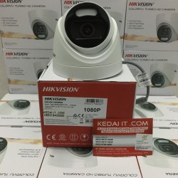 HIKVISION TURBO HD CAMERA COLORVU DS-2CE72DFT-FC 3.6MM
