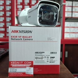 HIKVISION NETWORK CAMERA DS-2CD2625FWD-IZS