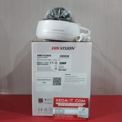 HIKVISION NETWORK CAMERA DS-2CD2121G1-IDW1
