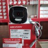 HIKVISION COLORVU CAMERA DS-2CE12DFT-FC