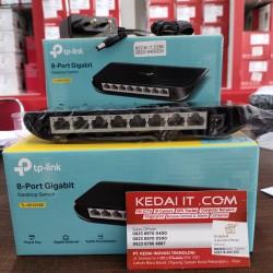 TP-LINK TL-SG1008D(UN)