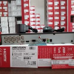 HIKVISION TURBO HD DVR IDS-7208HQHI-M1/S