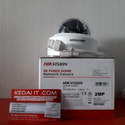 HIKVISION NETWORK CAMERA DS-2CD1121-I 2.8MM