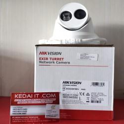 HIKVISION NETWORK CAMERA DS-2CD2335FWD-I 4mm