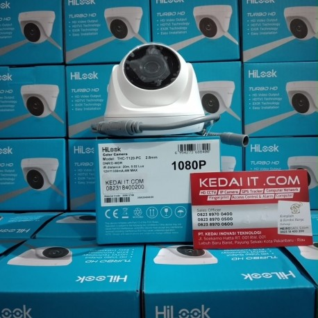 HILOOK TURBO HD THC-T120-PC 2.8mm 1080P