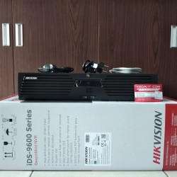 HIKVISION NETWORK VIDEO RECORDER iDS-9616NXI-18/X (B)